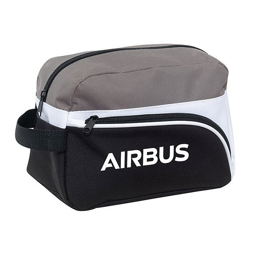 AIRBUS TOILET BAG
