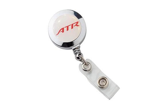 CLIP-ON ATR WHITE