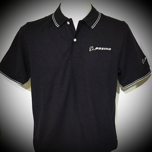 BOEING POLO SHIRT