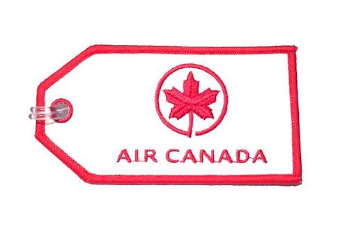 BAGTAG AIR CANADA