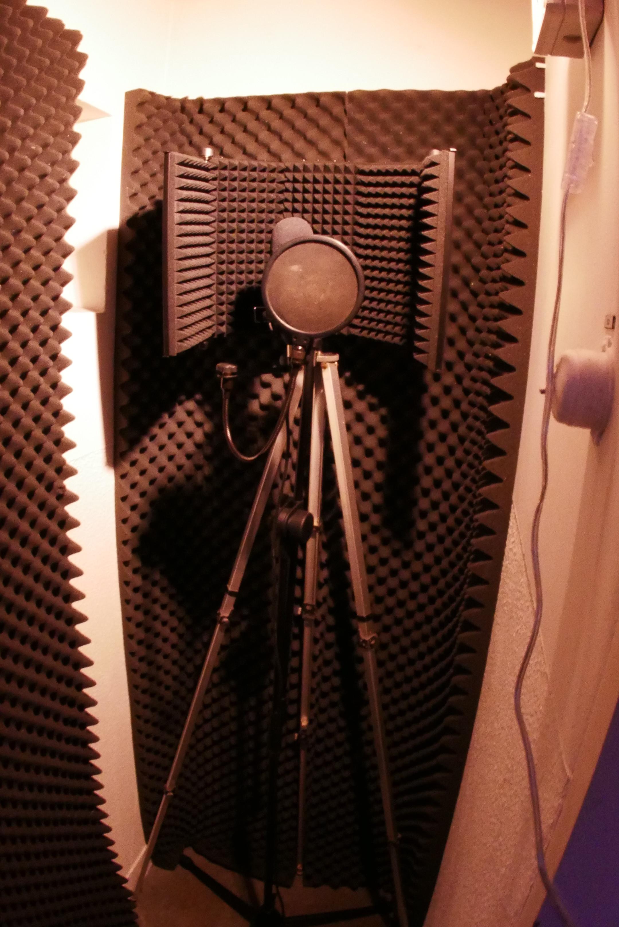 Studio basic package - 1,5 uur