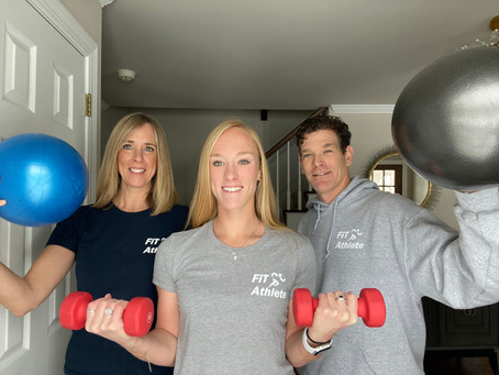 FiT Family: The Trinkoffs