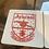 Thumbnail: Old crest coaster set
