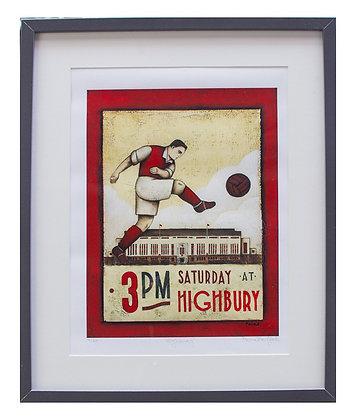 Highbury by Paine Profitt
