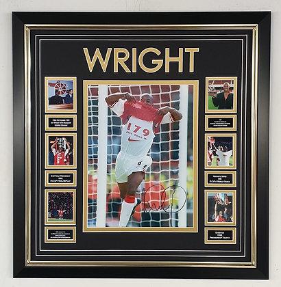189 Ian Wright montage