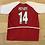 Thumbnail: Henry Signed Invincible shirt.