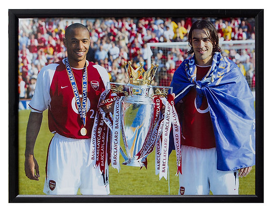 Henry / Pires - Mounted Print