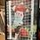 "Thumbnail: Ian Wright ""179"" signed frame"