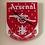 Thumbnail: Old crest 3 D clock