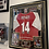 Thumbnail: Tierry Henry signed shirt display