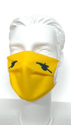 Away colours retro mask