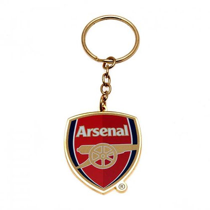 Arsenal F.C. Keyring