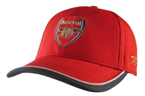 Arsenal F.C. Cap (Baseball - Adult)