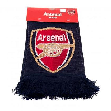 Arsenal F.C. Scarf - Navy