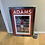 Thumbnail: Adams Signed Photo Frame