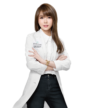 莊詠婷醫師 eternel