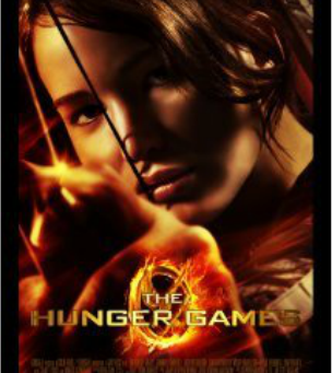 What The Hunger Games Teaches Us About Violence