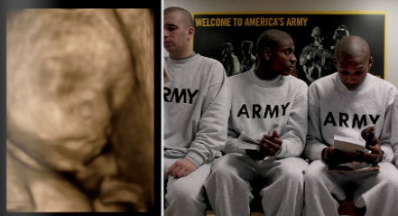 Race, Abortion, and the Military: A Tragic Parallel