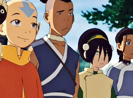ATLA is Pro-Love and Pro-Life