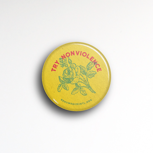 Try Nonviolece Button