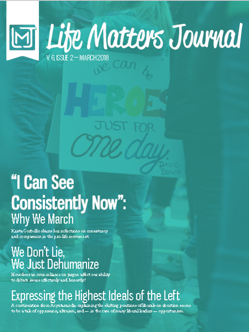 Life Matters Journal - Volume 6 Issue 2