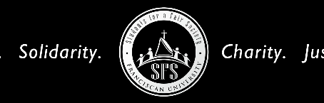 Make it History: Students for a Fair Society at Franciscan University of Steubenville