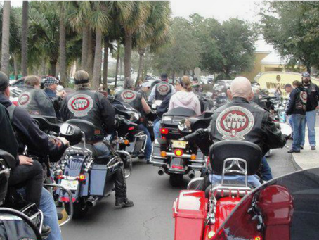 """An Interview with """"Nips"""" Matheson of Bikers Against Child Abuse (BACA)"""