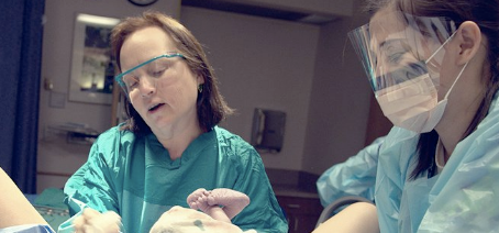 Pro-Life Medicine: How One Profession Could Change Abortion as Healthcare