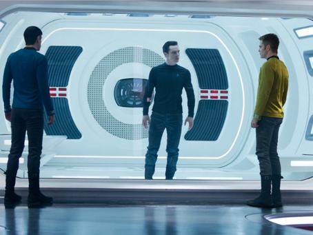 Star Trek Returns to Wrath