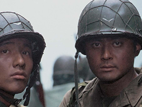 What Every American Could Learn from a Korean War Movie