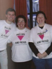 Divide Issues, Not the Movement: A Reflection on Being GLBT and Pro-Life