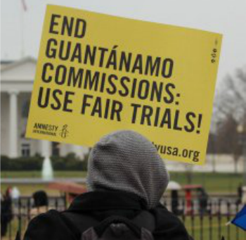 The Ongoing Struggle over Guantanamo Bay