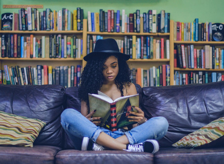 Recommended Reading and Watching During Self Isolation