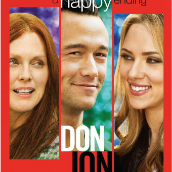 Don Jon can Teach a Thing or Two