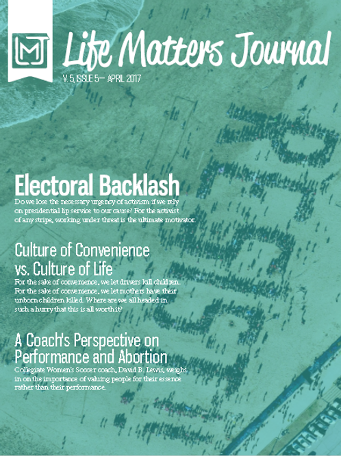 Life Matters Journal - Volume 5 - Issue 5