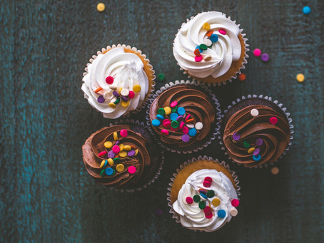 Consistent Cupcakes