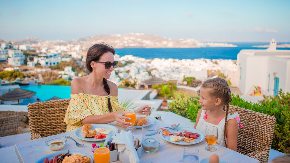 Luxury Family Travel