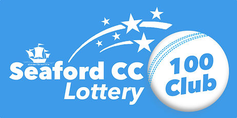 100 Club Lottery Logo white on blue.jpg