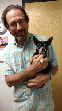 More dogs saved by Tootsie's Vision!!!