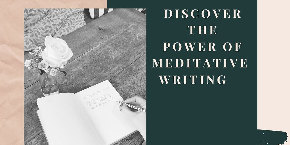 The Art of Mindful Journaling