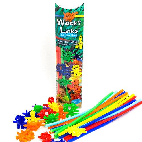 Monster Series 1 Wacky Links Kit