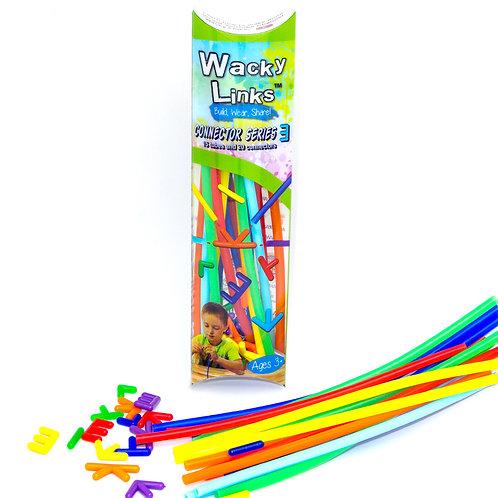 Connector Series 3 Wacky Links Kit