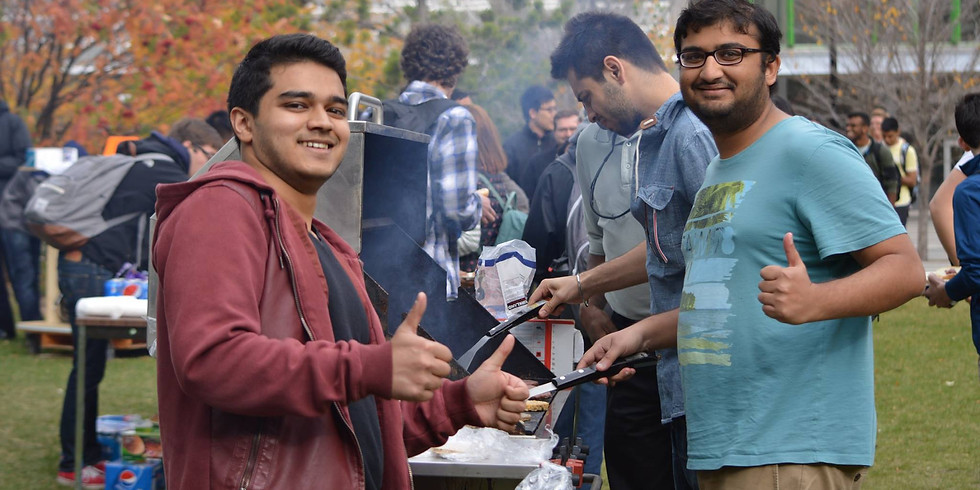 IEEE Day Free BBQ 2019
