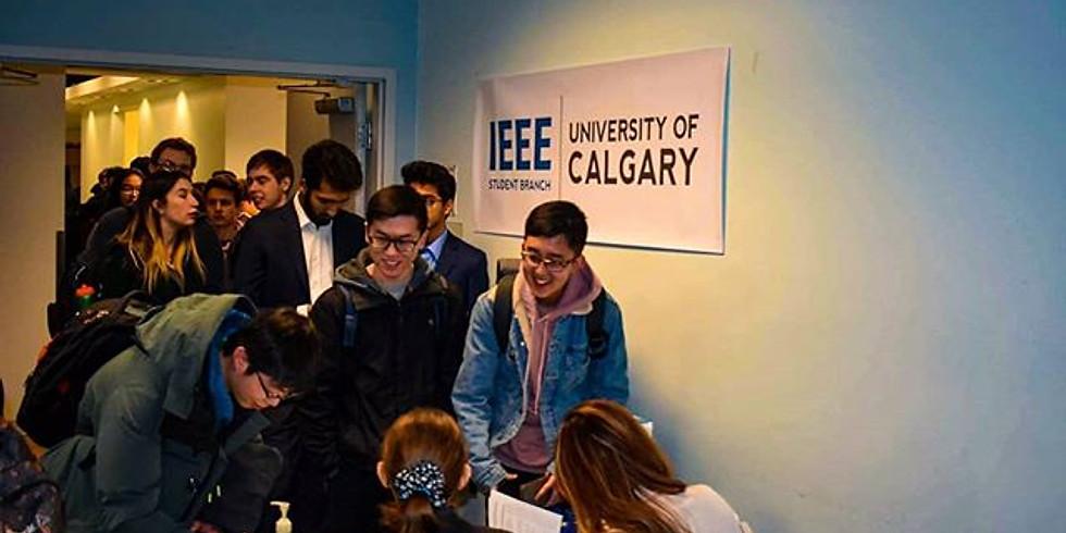 IEEE Industry Mixer 2021