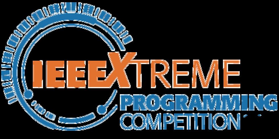 IEEEXtreme 13.0 Online Hackathon