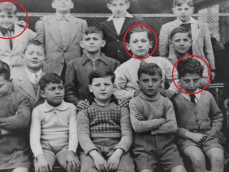 Mission : Retrouver les enfants juifs de couvent en couvent