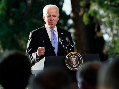 Biden retire la reconnaissance de la souveraineté israélienne sur le plateau du Golan
