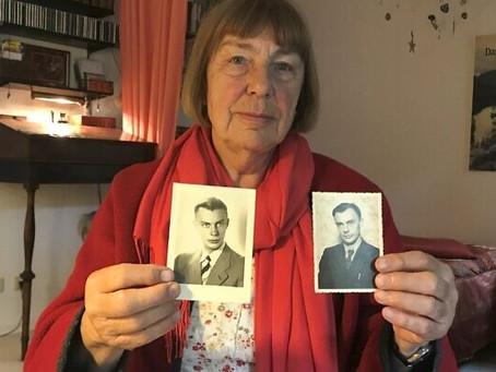 Derrière un père admiré, un membre des « Einsatzgruppen » nazis