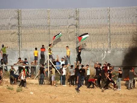 Le Hamas veut saboter un accord israélo-égyptien sur Gaza