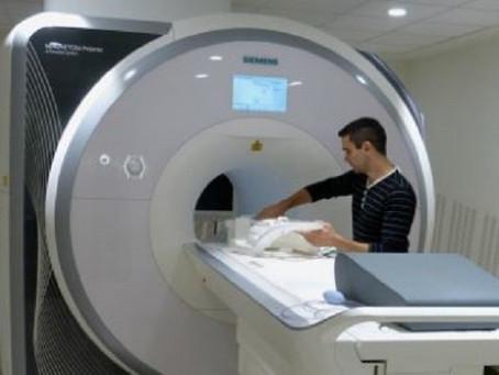 Israël présente le scanner sans radiation
